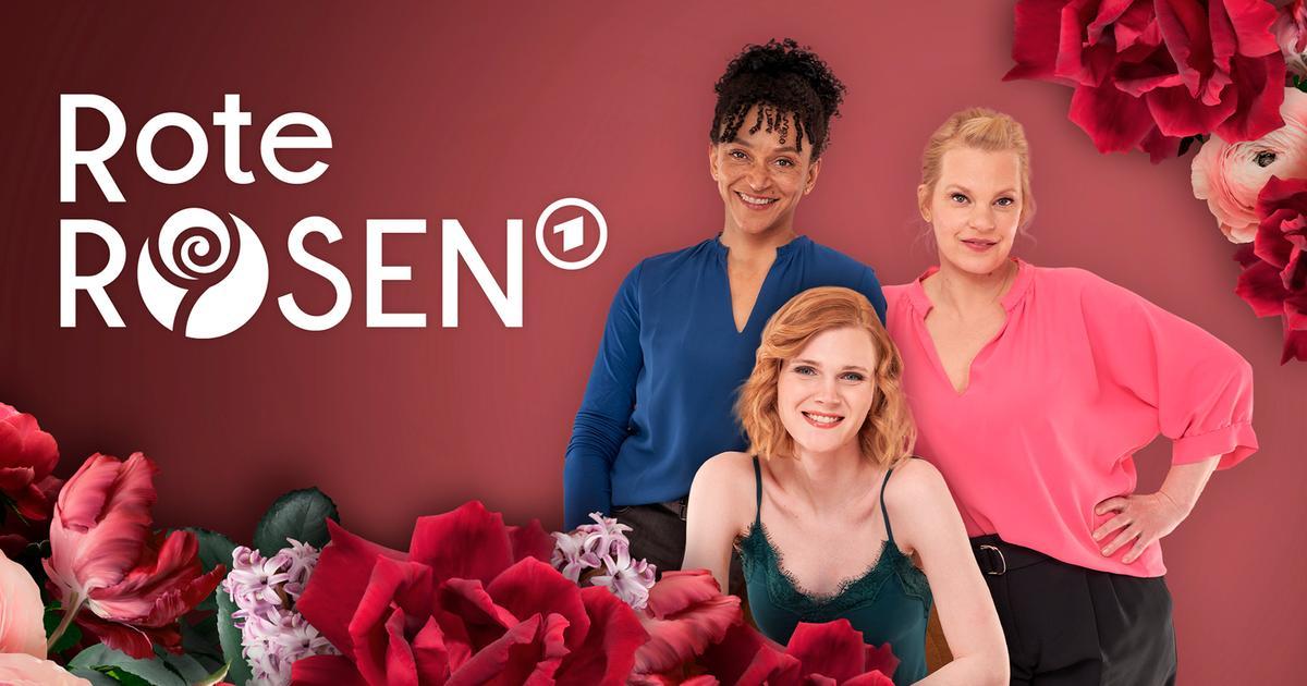 Rote Rosen  ARD  Das Erste