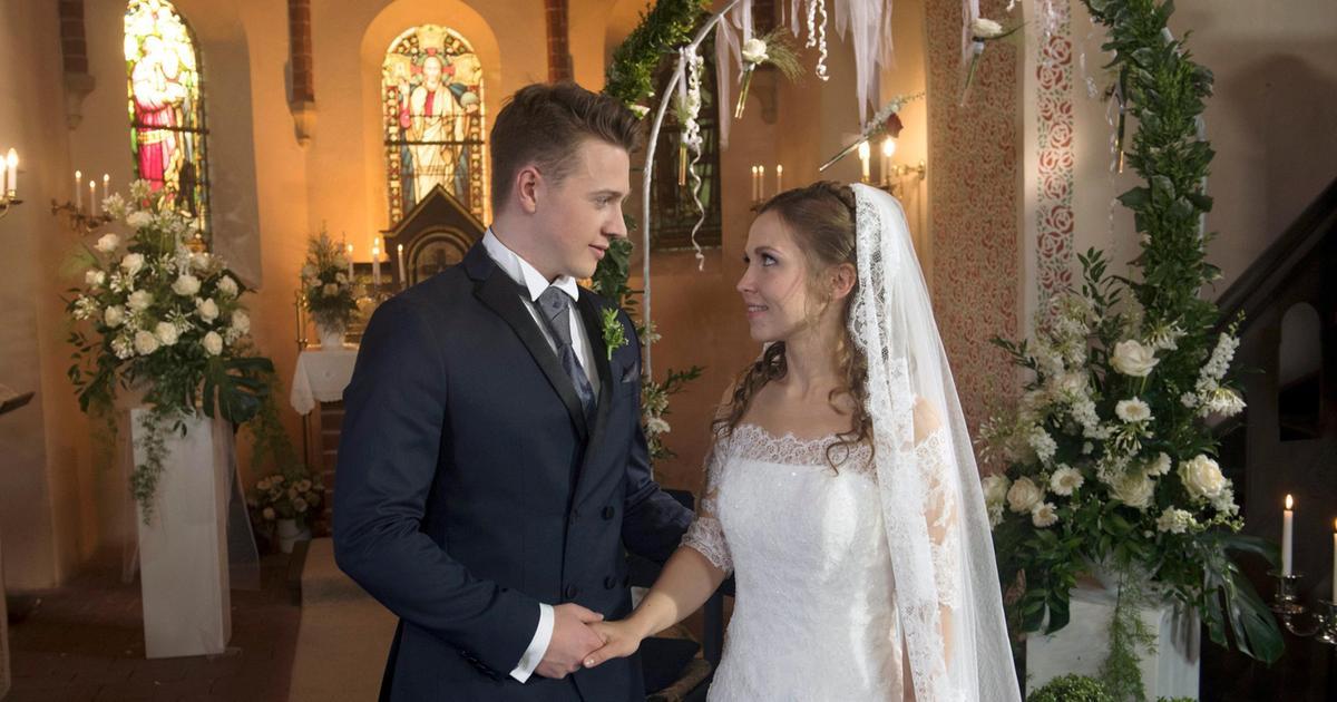 Hochzeit Programm