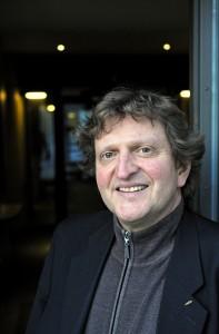 Anton G. Leitner. Foto: Volker Derlath
