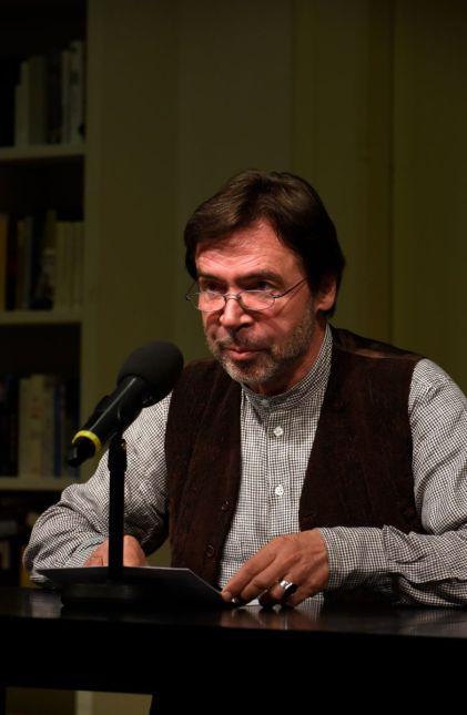 Ulrich Johannes Beil. Foto: Volker Derlath