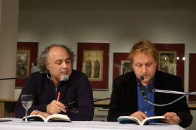 Fouad EL-Auwad und Thilo Krause