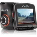 "Mio MiVue 518 Full 1080P HD 2.4"" GPS Dash Cam Accident Recorder Dashboard Camera"