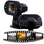 "Artans(TM) 1.5"" LCD G-Sensor 1080P Car DVR Video Recorder Dash Cam Rearview Camera IR Night Vision 120 Degree"