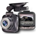 Dash Cam,1080P FHD Car DVR 16.0MP Resolution Video Recorder 170 Degree Wide Angle Lens G - sensor - BLACK Novatek