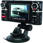 ZhenBaoTian F30 Hd Dual Lens Car Camera Vehicle Dvr Dash Cam Video Recorder