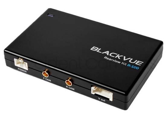 Blackvue R100 Dashcam Achter Module