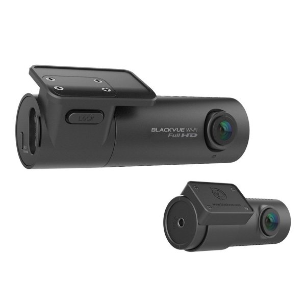 blackvue dashcam dr590w-2ch