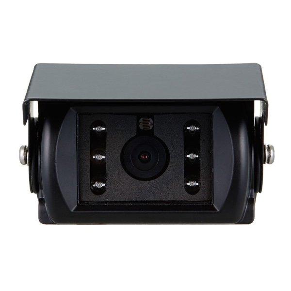 BlackVue DR750S-2CH-Truck achter camera voorkant