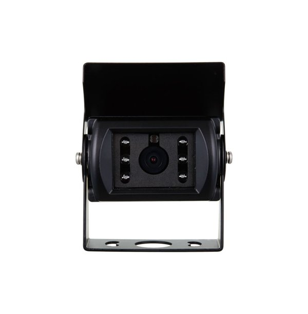 BlackVue DR750S-2CH-Truck achter camera
