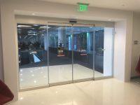 Record 5200 Series - All Glass Sliding Door System | Dash Door