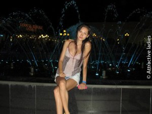 Meet russian girl for happy marriage