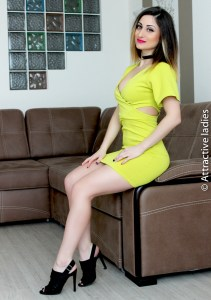 Meet russian girl for happy family