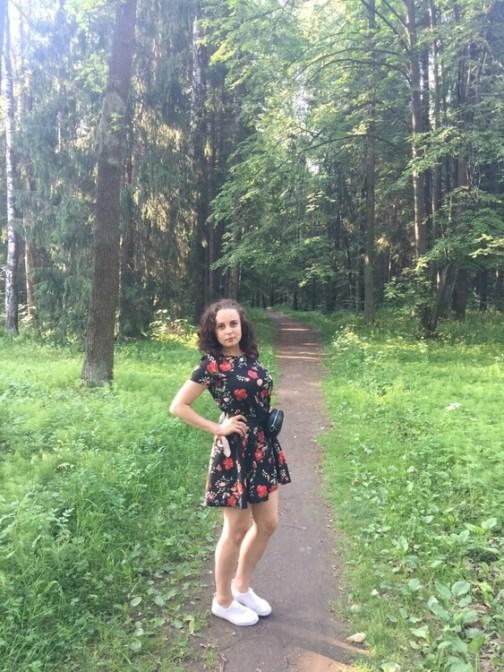 Marina novias rusas bocaditos
