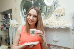 Russian brides club for single men
