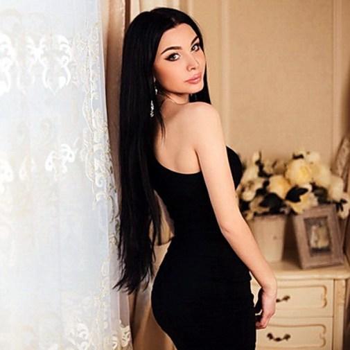 charming Russian women