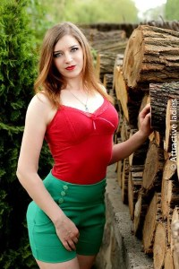 Russian brides for happy marriage