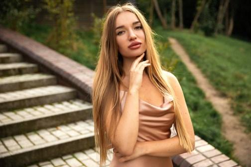 Polina russian dating perth
