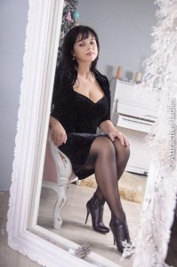 Russian girl dating for happy family