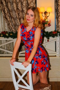 Russian girls dating marriage agency