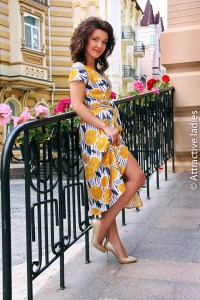 Russian women dating marriage agency
