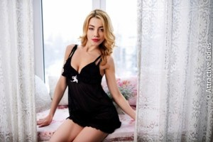 Single ukraine ladies for happy family
