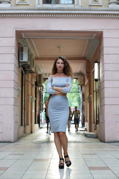Irina ukrainian brides photos