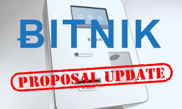 Add DASH Support Into Bitnik Reload Proposal Update