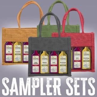 Sampler Sets