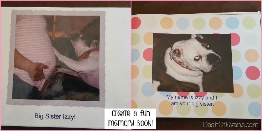 Fun-Memory-Book