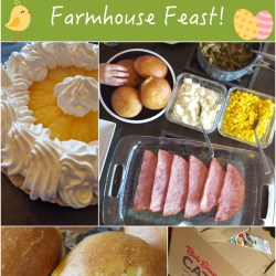 Hosting Easter? Bob Evans has a Feast fo...