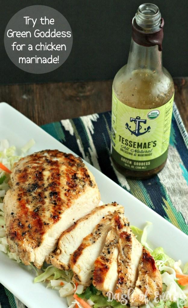 Tessemae S Whole Foods