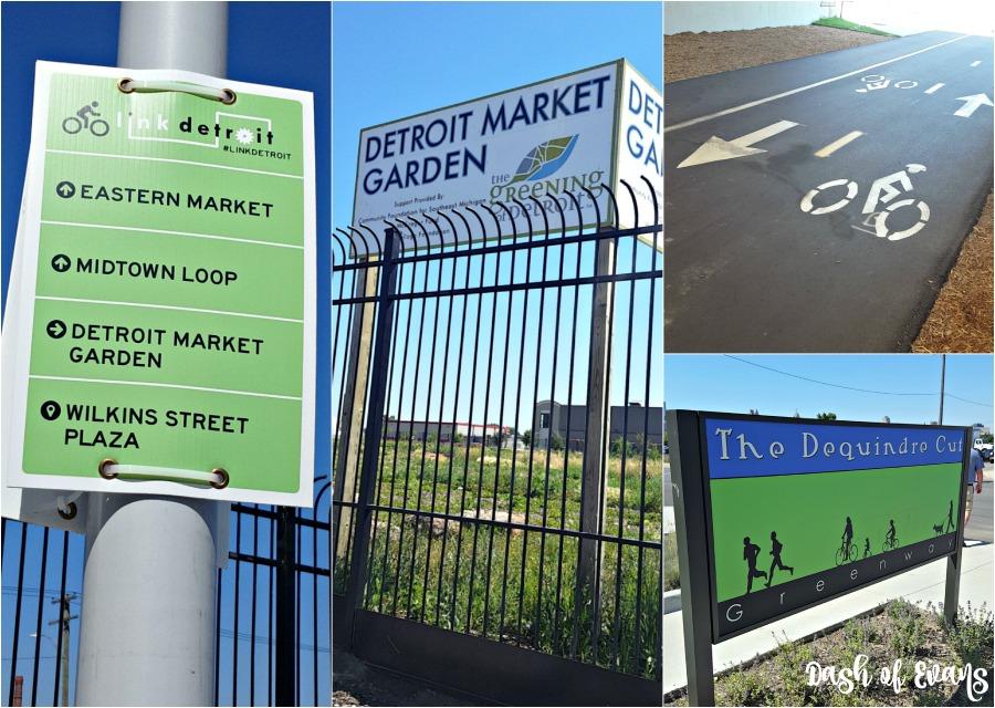 Behind the scenes look at the Eastern Market area in Detroit. Via @DashOfEvans #VisitDetroit
