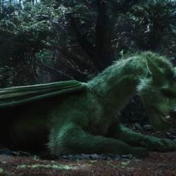 Movie Review: Pete's Dragon {In Th...