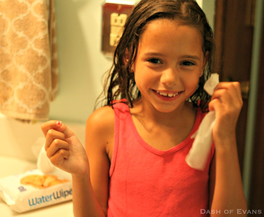 Find WaterWipes at Target! They're not just for babies--we LOVE them for messy faces, hands and on-the-go! #WaterWipesTarget, #IC #ad