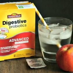 Find Nature Made® Probiotics at Walmart...