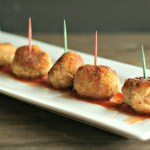 Holiday Party Favorite: Arancini w/ Mari...