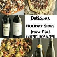 Looking to switch up your holiday menu? Head to the Aldi #MakeHolidaysHappen site for delcious recipes unlocked daily! via @DashOfEvans