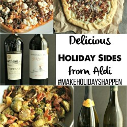 Delicious Holiday Sides from ALDI #MakeH...