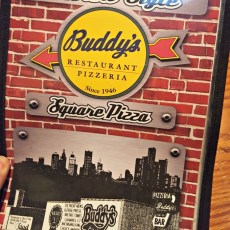 Buddy's Pizza: A Detroit Staple