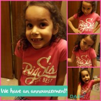 We have a big announcement today on the blog! #ShareTheLuv via @Dashofevans