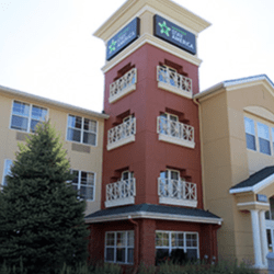 Family Friendly Hotels: Our Visit to Ext...