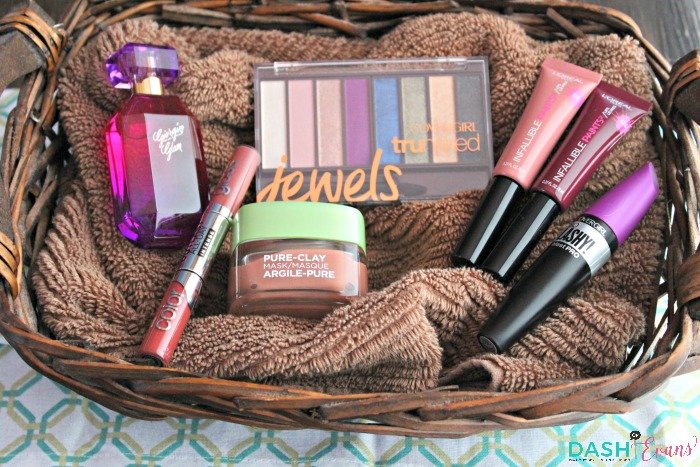 Spring is in the air with these Meijer Beauty finds! Check out my budget friendly favorites! via @DashOfEvans