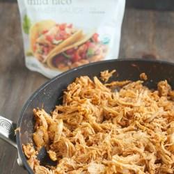 New Sunday Prep Day Favorite: Chicken Ta...