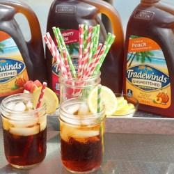 Savoring the last moments of summer with Tradewinds Tea
