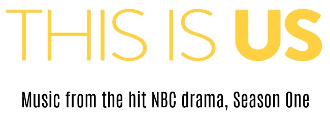 Music from NBC drama This is Us, Season 1. A reflection of the first season and review via @DashOfEvans