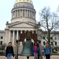 5 Things to Do in Charleston, West Virginia...with kids! via @DashOfEvans