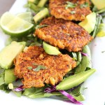 Spicy Tuna Cakes with StarKist Tuna Crea...
