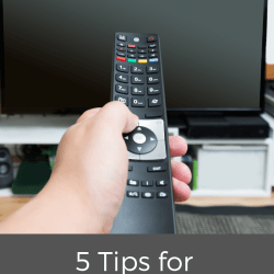 5 Tips for Cutting the Cable Cord