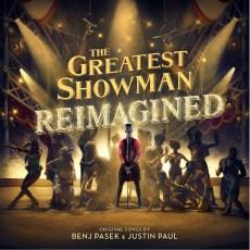 Stocking Stuffer Idea: The Greatest Showman Reimagined Album
