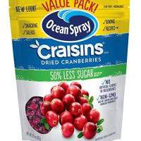 Ocean Spray Craisins Dried Cranberries